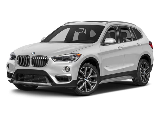 2017 BMW X1 XDrive28i In New London CT