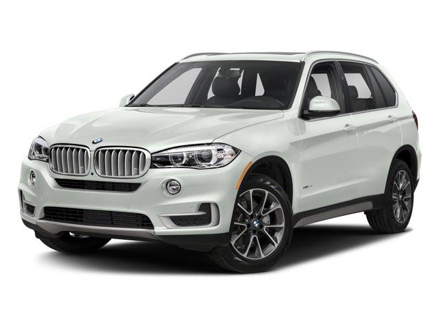 Bmw x5 2018 white