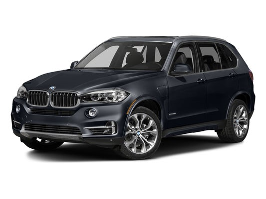 2018 Bmw X5 Xdrive40e Iperformance In New London Ct Of