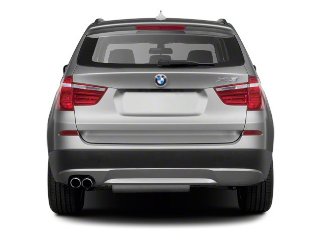 2012 BMW X3 XDrive28i In New London CT
