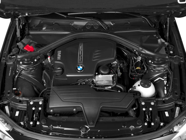 BMW Series I XDrive New London CT Stonington Westerly - Bmw 328i engine