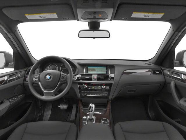 2015 BMW X3 XDrive35i In New London CT