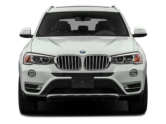 2016 Bmw X3 Xdrive28i In New London Ct Of