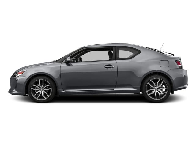 2016 Scion Tc Base In New London Ct Bmw Of