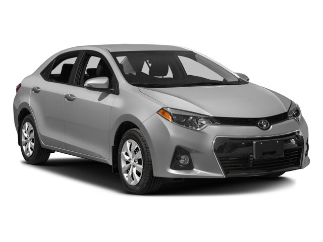 2016 Toyota Corolla S Plus In New London Ct Bmw Of