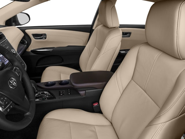 2016 Toyota Avalon Hybrid Xle Premium In New London Ct Bmw Of