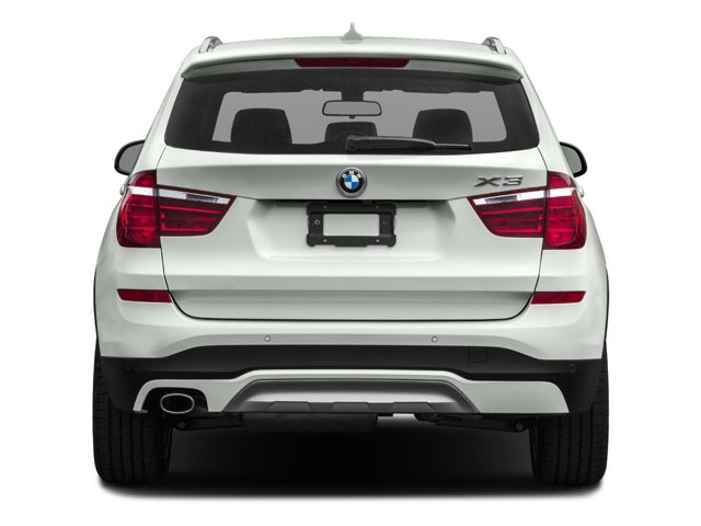 2017 Bmw X3 Xdrive28i In New London Ct Of