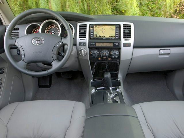 2006 Toyota 4Runner SR5 New London CT | Stonington Westerly Old ...
