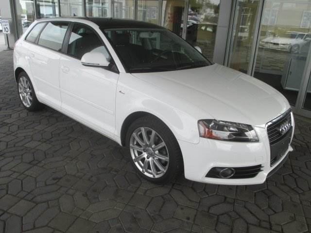 Save Gas And Cash On A PreOwned Audi TDI Hatchback New London - Pre owned audi