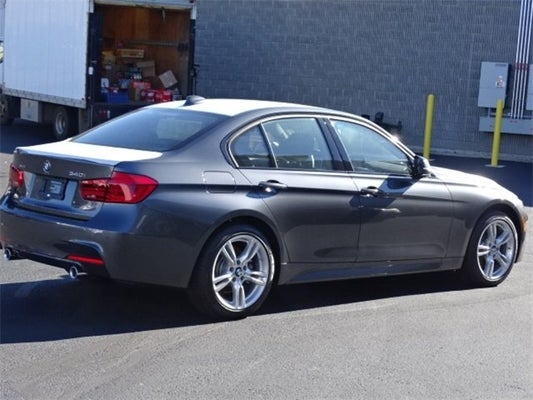 2018 BMW 3 Series >> 2018 Bmw 3 Series 340i Xdrive