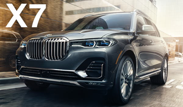 New Bmw X7 Lease Offer Bmw Of New London